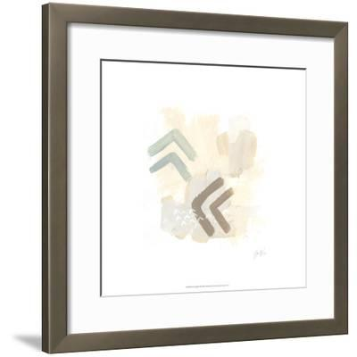 Intangible IX-June Vess-Framed Limited Edition