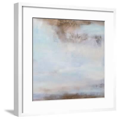 Smoke Glass II-Julia Contacessi-Framed Art Print