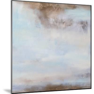 Smoke Glass II-Julia Contacessi-Mounted Art Print