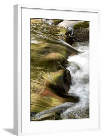 Water Abstract I-Danny Head-Framed Giclee Print