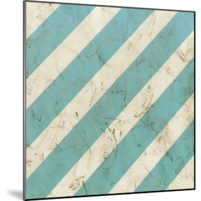 Seaside Signals V-June Vess-Mounted Giclee Print