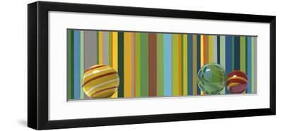 The Four Seasons - Spring-Kevork Cholakian-Framed Art Print