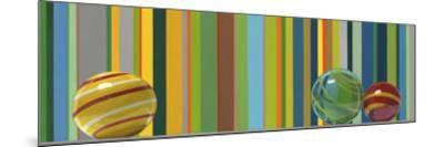 The Four Seasons - Spring-Kevork Cholakian-Mounted Art Print