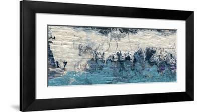Bering Strait I-Alicia Ludwig-Framed Giclee Print