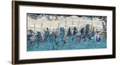 Bering Strait II-Alicia Ludwig-Framed Giclee Print