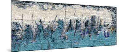 Bering Strait II-Alicia Ludwig-Mounted Giclee Print
