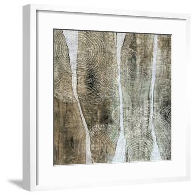 Live Edge IV-John Butler-Framed Giclee Print
