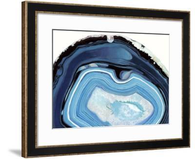 Agate Studies I-Naomi McCavitt-Framed Giclee Print