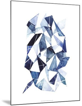 Chrysalis II-Grace Popp-Mounted Art Print