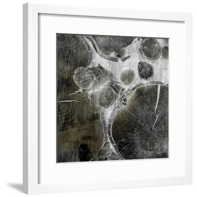 Logging III-John Butler-Framed Art Print