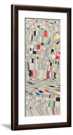 Hifi Grain I-Nikki Galapon-Framed Giclee Print