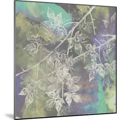 Maple Extraction II-Jennifer Goldberger-Mounted Art Print