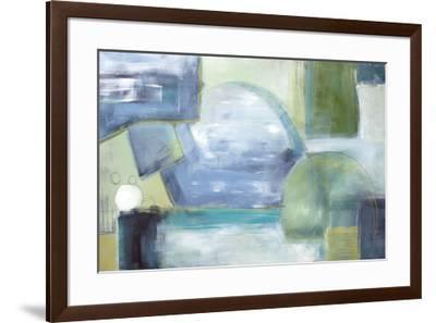 Objects of Possession-Julia Contacessi-Framed Art Print