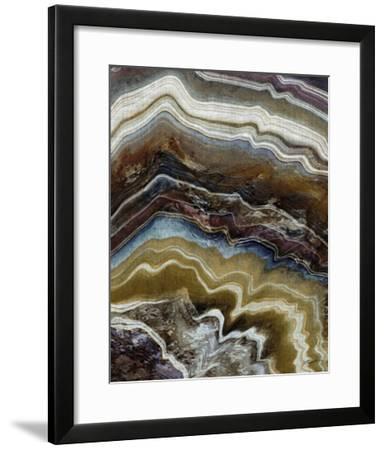 Mineral Spirit III-John Butler-Framed Art Print