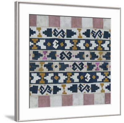 Kuba Kuba I-John Butler-Framed Giclee Print