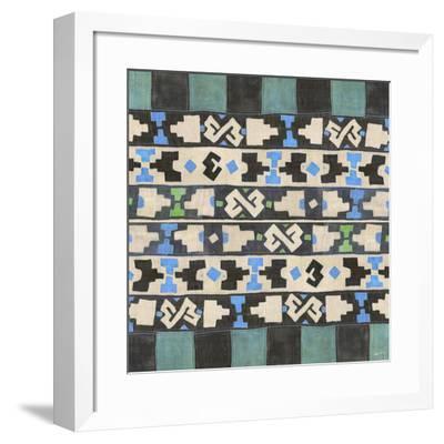 Kuba Kuba II-John Butler-Framed Giclee Print