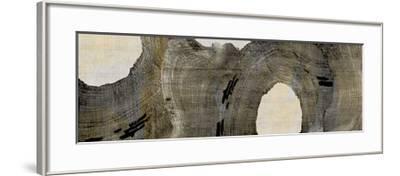 Cedar Round I-John Butler-Framed Giclee Print