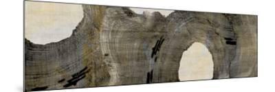 Cedar Round I-John Butler-Mounted Giclee Print