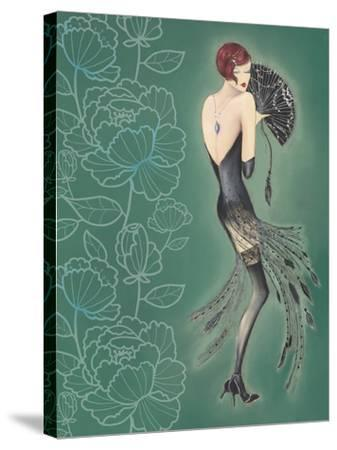 Katherine-Marilyn Robertson-Stretched Canvas Print