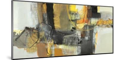 La mietitura-Maurizio Piovan-Mounted Art Print