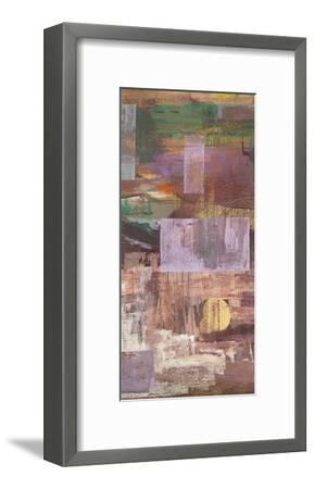 Kaleidos II-Italo Corrado-Framed Art Print