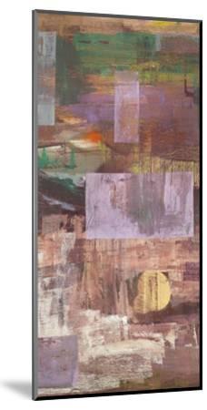 Kaleidos II-Italo Corrado-Mounted Art Print