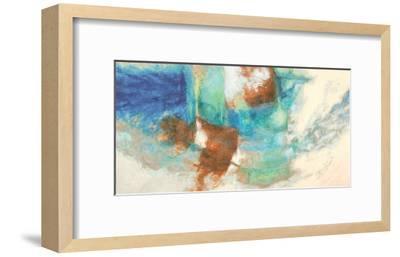 Universe-Jean-Luc Demos-Framed Art Print