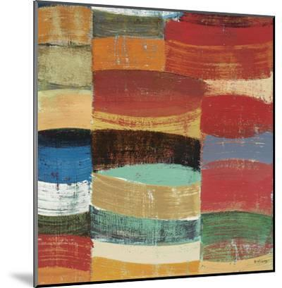 Warm Places 2-David Bailey-Mounted Art Print