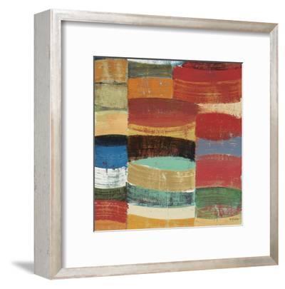 Warm Places 2-David Bailey-Framed Art Print