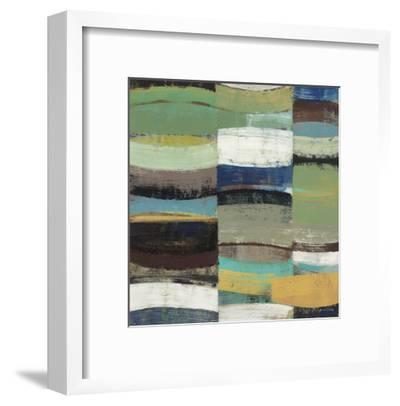Headlands 2-David Bailey-Framed Art Print