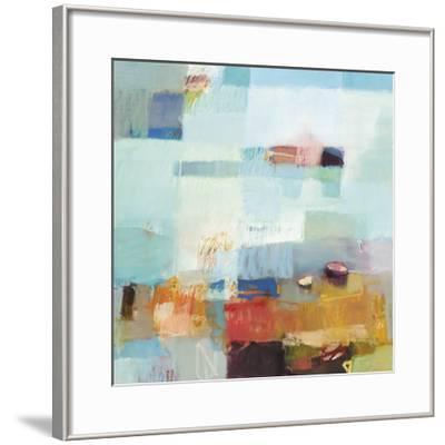 Surround-Sharon Davis-Framed Giclee Print