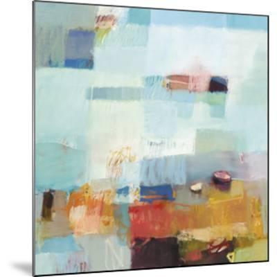 Surround-Sharon Davis-Mounted Giclee Print