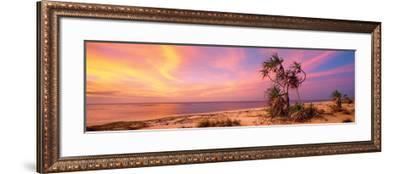 Cape Leveque-Ken Duncan-Framed Art Print