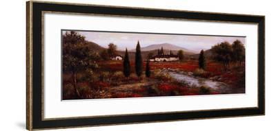 Mantella-Unknown-Framed Art Print