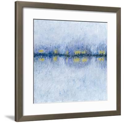 Across the Way I-Renee W^ Stamel-Framed Art Print