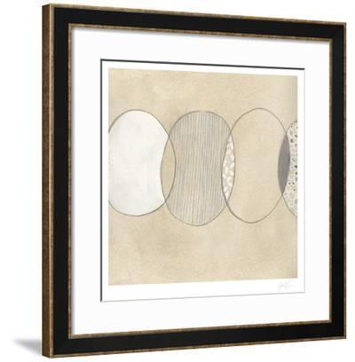 Cellular Division I-June Erica Vess-Framed Limited Edition