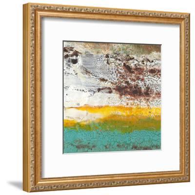 Arid I-Alicia Ludwig-Framed Art Print