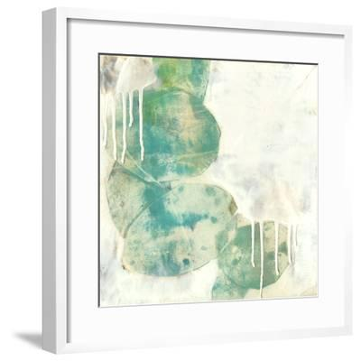 Riverbed II-Jennifer Goldberger-Framed Giclee Print