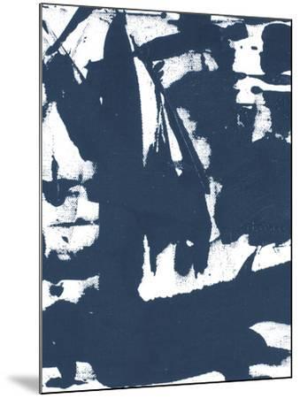 Distal - Chroma-Melissa Wenke-Mounted Giclee Print
