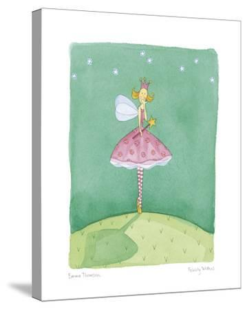 Felicity Wishes VI-Emma Thomson-Stretched Canvas Print