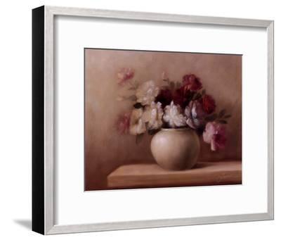 Anna--Framed Art Print