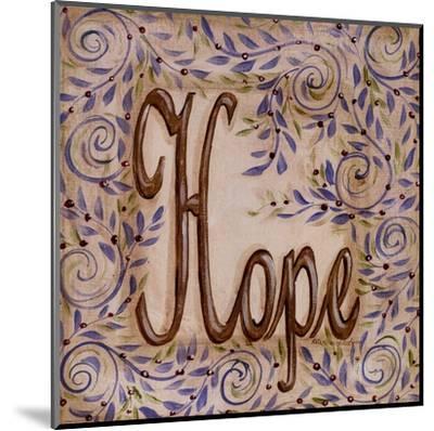 Hope-Kate McRostie-Mounted Art Print