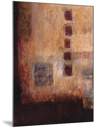 Count Of 8 #I-Ann Baldwin-Mounted Art Print