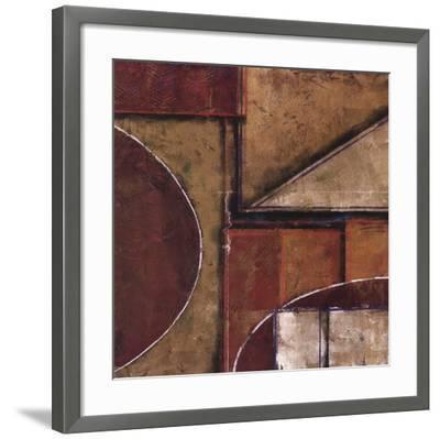 Feats 181-Fischer Warnica-Framed Art Print