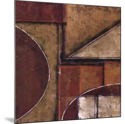 Feats 181-Fischer Warnica-Mounted Art Print