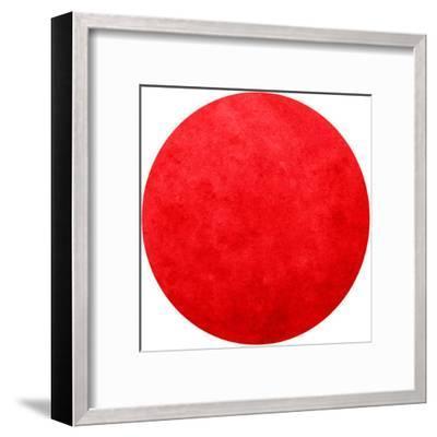 Love-Anai Greog-Framed Art Print