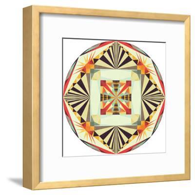 Some Kind Of Light-Anai Greog-Framed Art Print