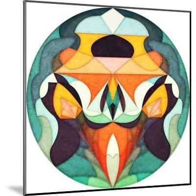 Quiet Time-Anai Greog-Mounted Art Print