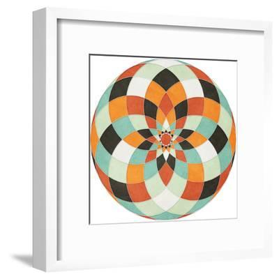 Unmistakably So-Anai Greog-Framed Art Print
