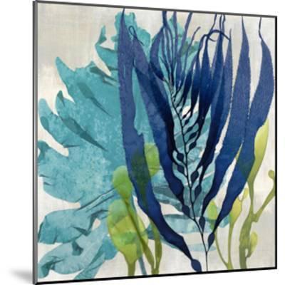 Sea Nature II-Melonie Miller-Mounted Giclee Print